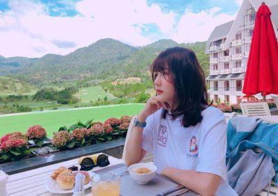 """Hãy đến vùng quê nước Pháp giữa lòng Đà Lạt """" Swiss-Belresort Tuyen Lam Da Lat"""" – tìm về chút tĩnh lặng của cảm xúc!"""
